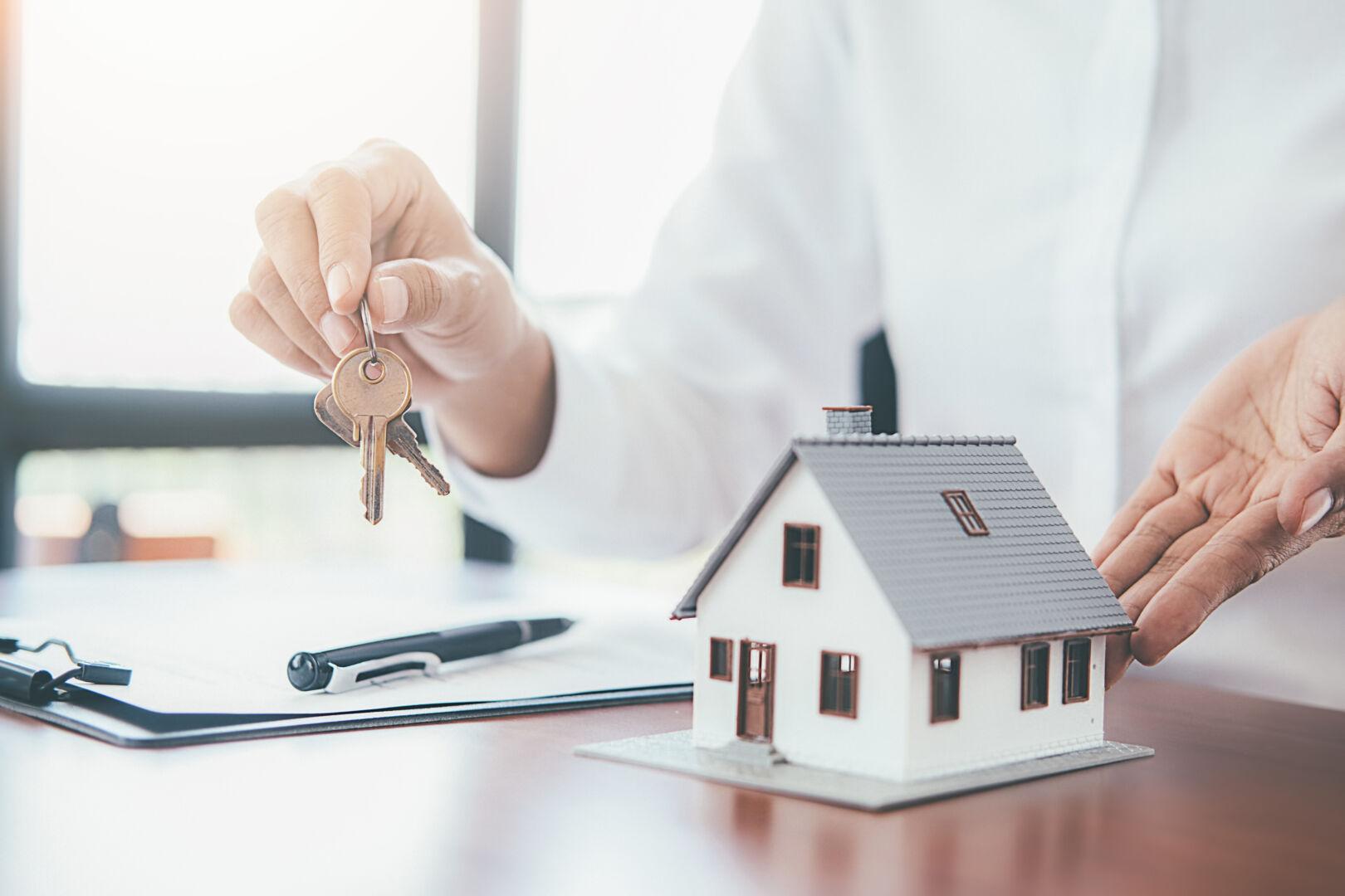 «Une offre au prix sur le mandat d'un agent immobilier ne vaut pas (toujours) vente!»,  Quentin Lagallarde