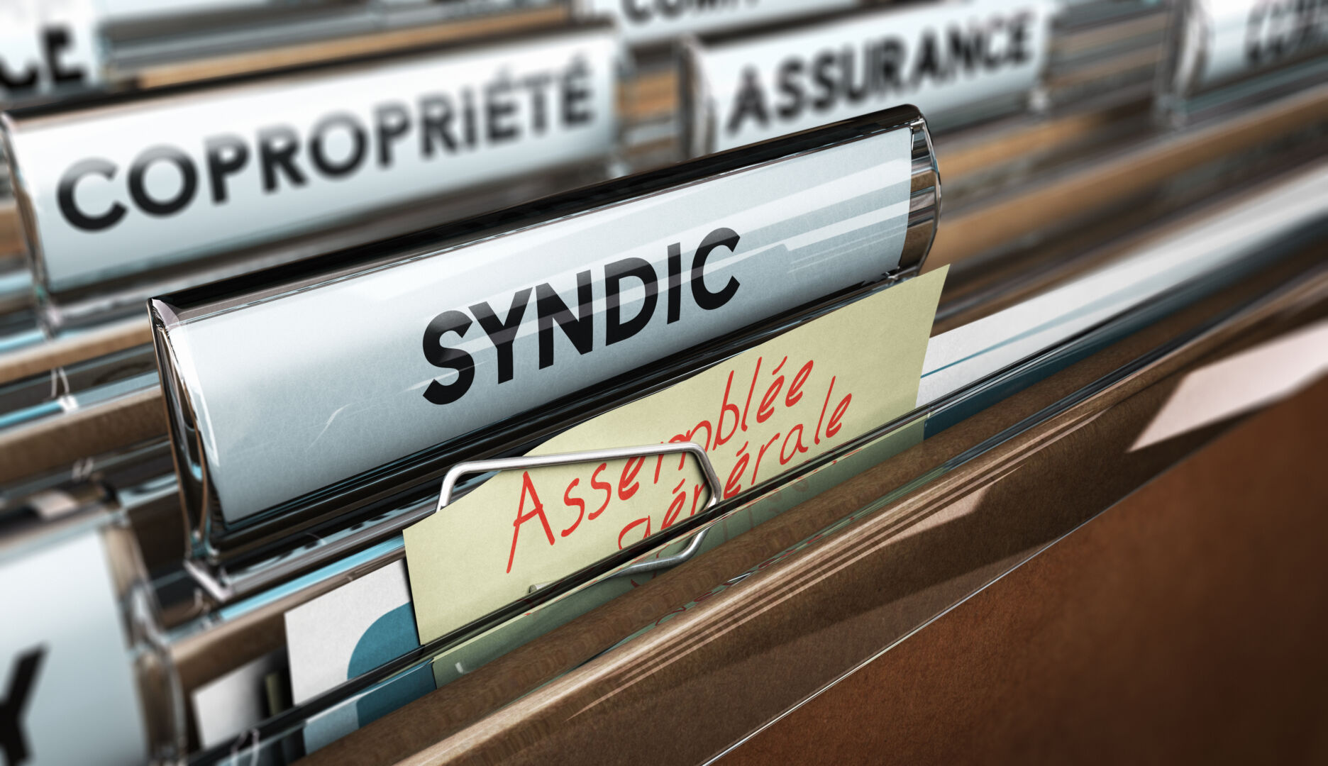 Des postes de gestionnaire de copropriété sont à pourvoir dans la métropole bordelaise ainsi que partout en France
