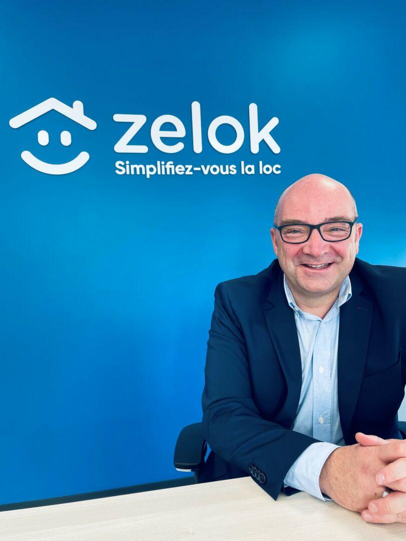 Zelok lance une assurance loyers impayés Garantie Totale