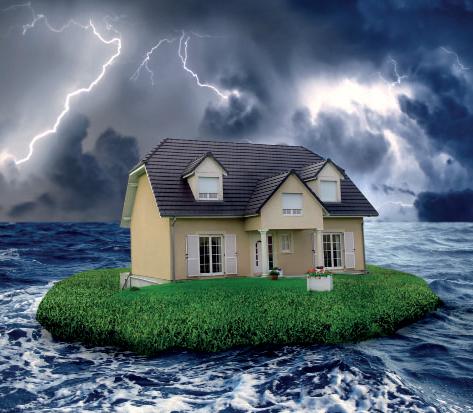 «Après la tempête, avis de forte houle», Michel Mouillart