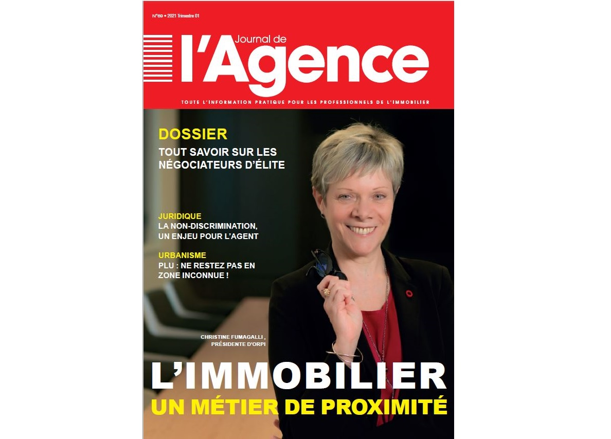 Journal de l'Agence n°69 : L'objet du désir