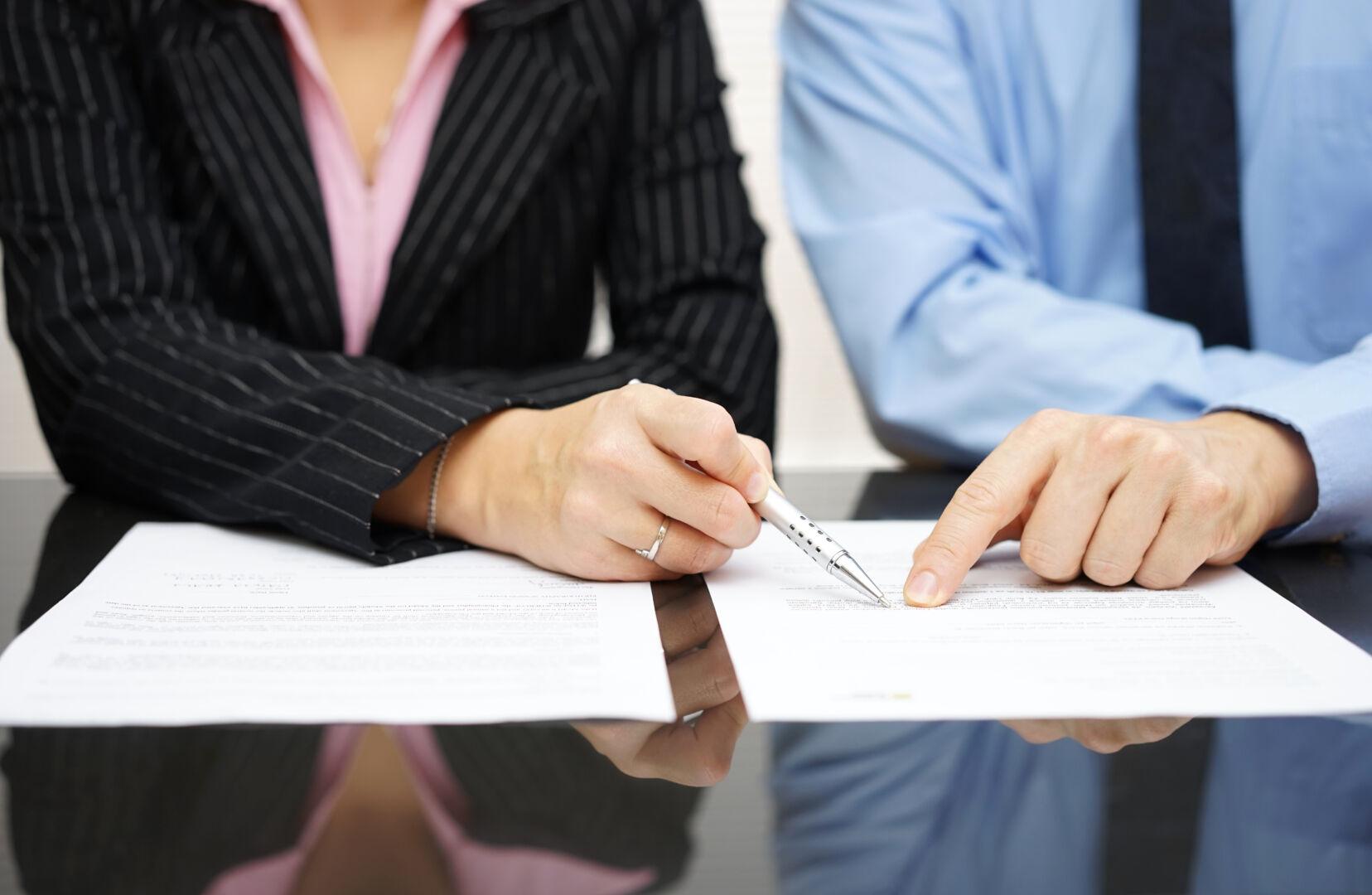 «Un mandat mal renseigné entraîne sa nullité», Clémentine Mazedier Experte immobilier BusinessFil IMMO