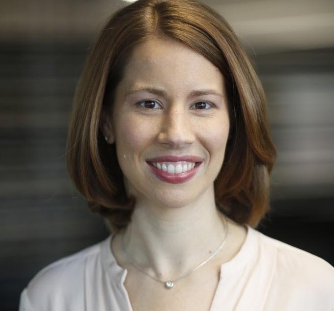 Caroline de Gantès nommée à la tête du Groupe SeLoger