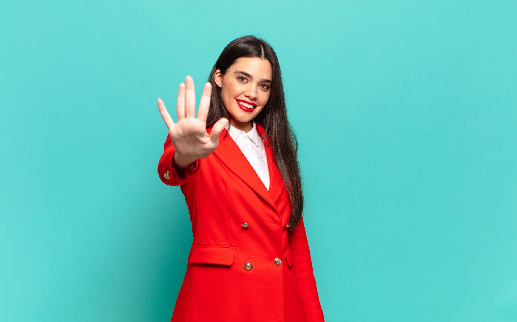«5 erreurs à ne pas commettre en prospection», Sophie Chastanet, Coach commercial immobilier