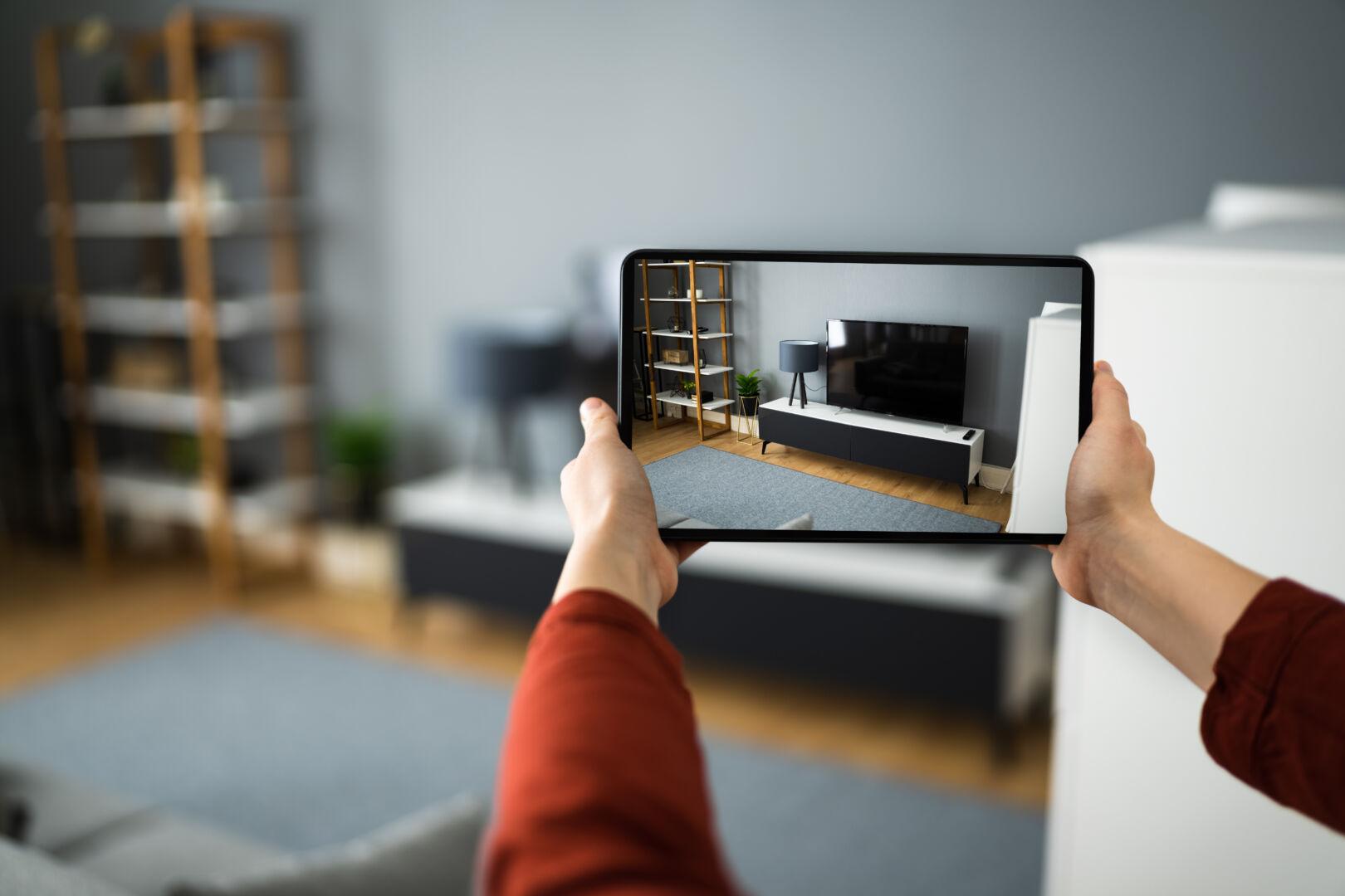 Nodalview vous permet de réaliser, à l'aide d'un simple smartphone, des contenus visuels de qualité professionnelle !