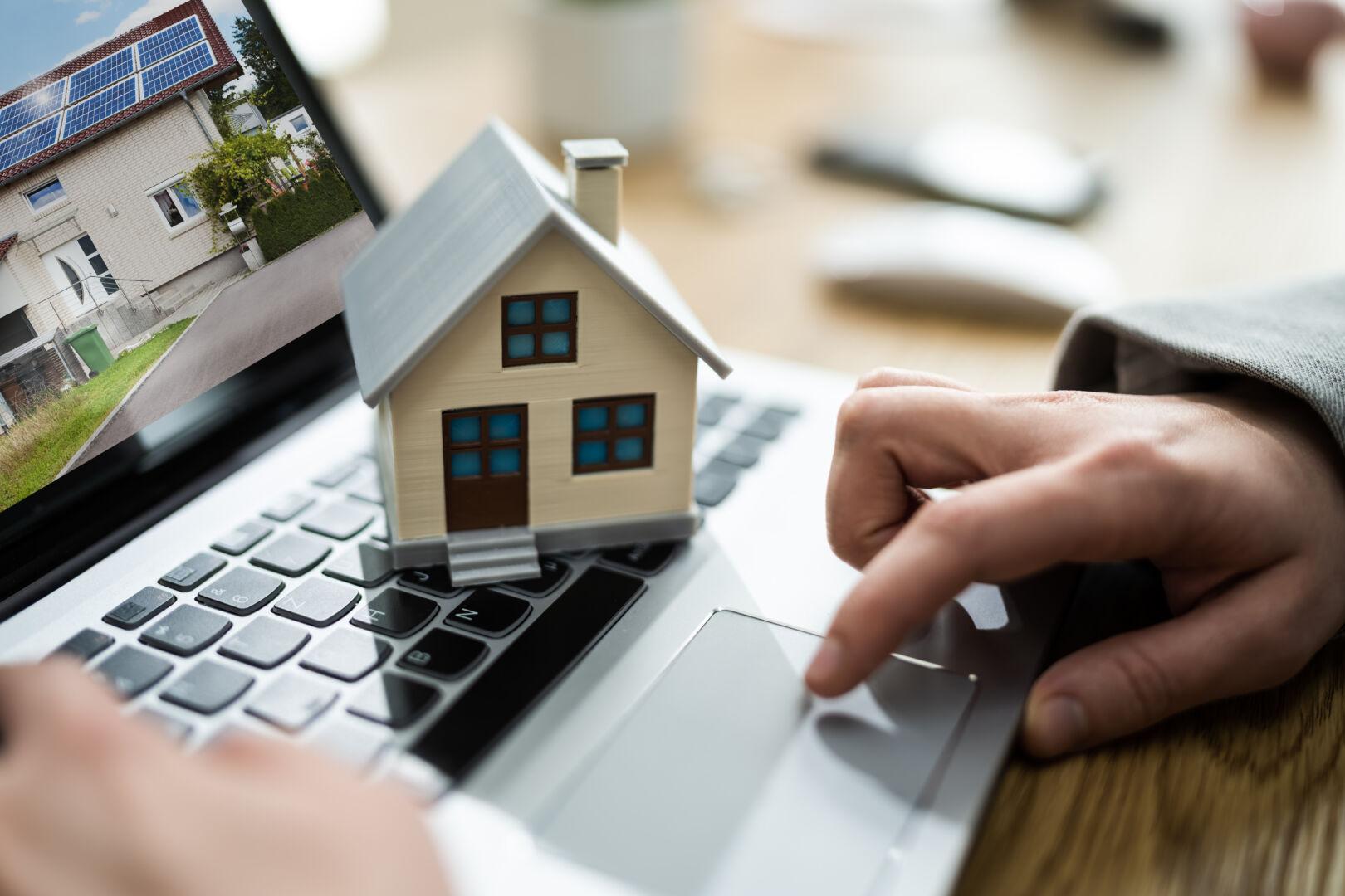 Bilan d'une année Covid : une attractivité record pour l'immobilier