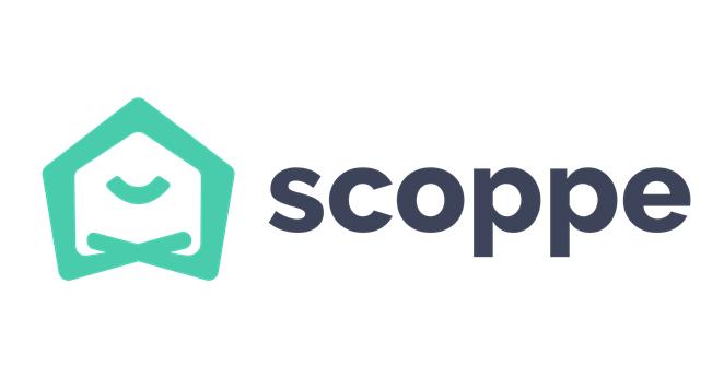 Scoppe, l'outil immobilier qui fait du bien