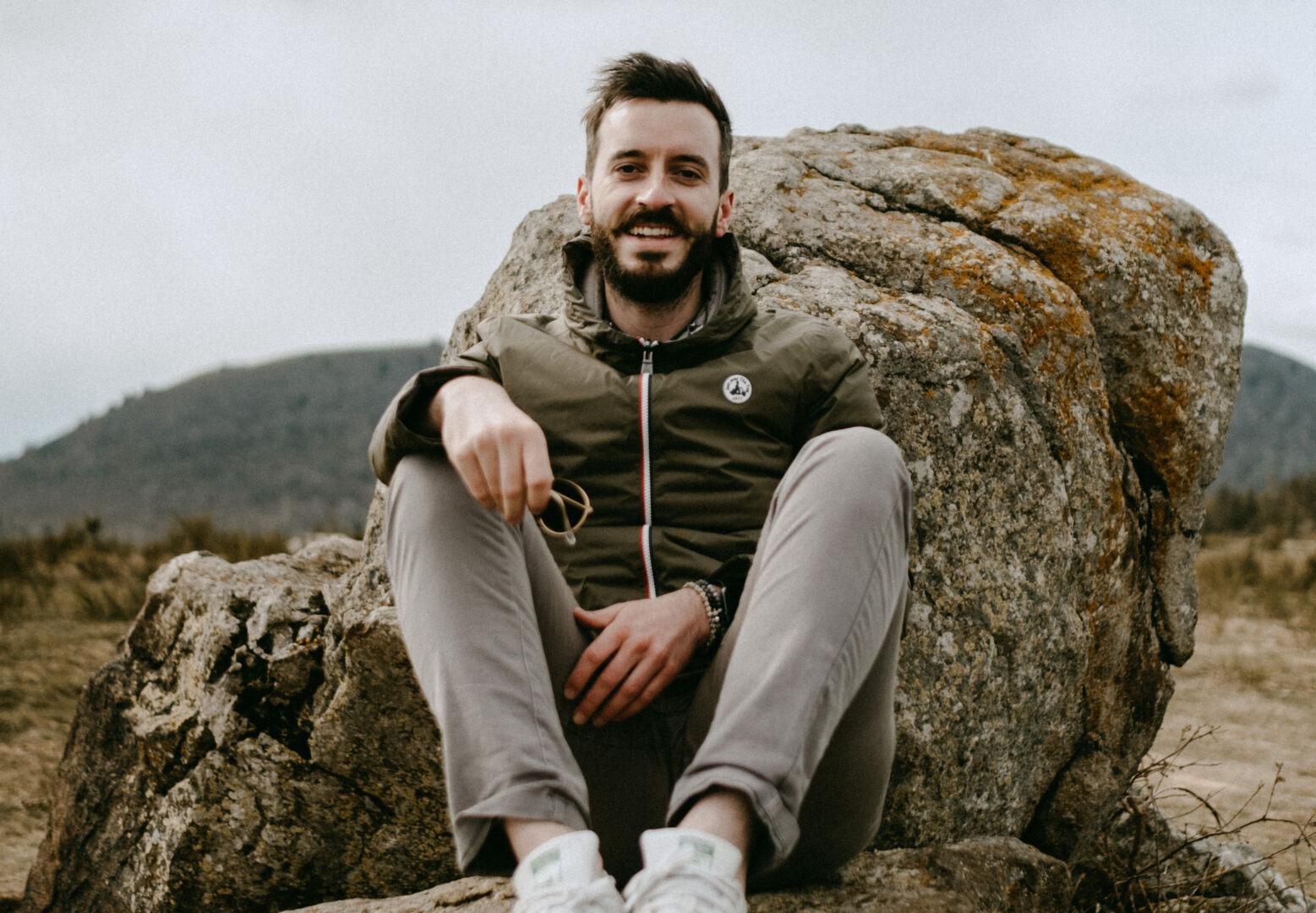 Portrait d'influenceur : Kevin Garcia, conseiller immobilier à Clermont-Ferrand
