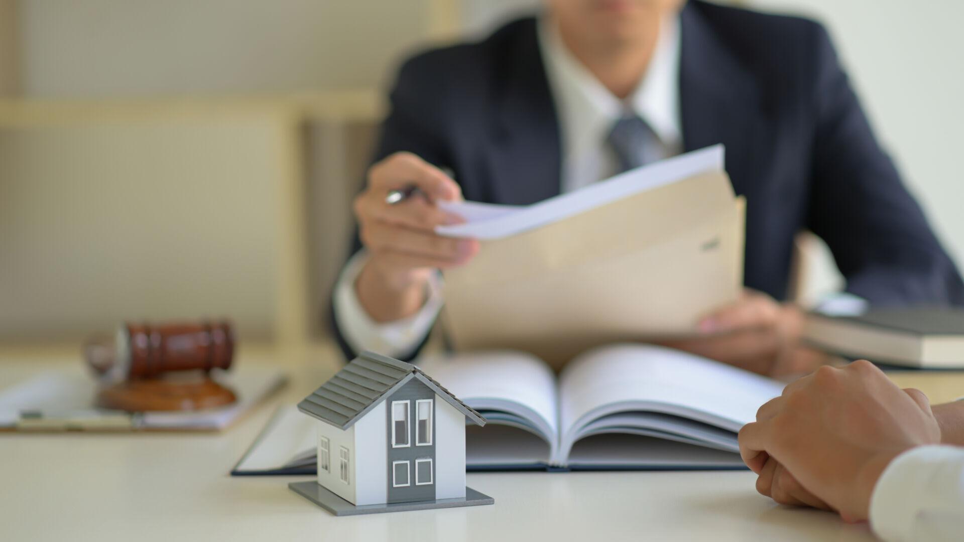 «Responsabilité de l'agent immobilier et droit de rétractation», Maître Gabriel NEU-JANICKI