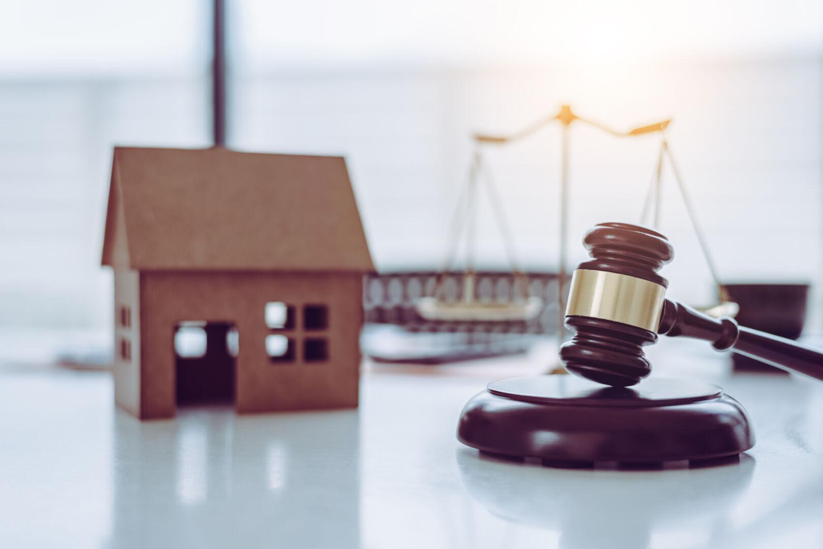 «Perte de chance de l'agent immobilier et indemnisation», Maître Gabriel NEU-JANICKI
