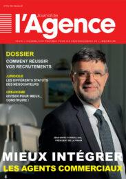 Le Journal de l'Agence n°70