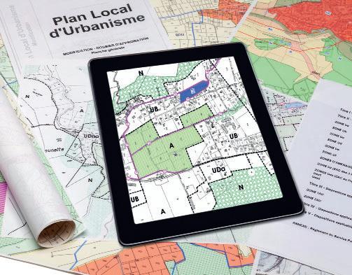 «PLU : ne restez pas en zone inconnue !»; Vincent Le Grand – Universitaire et consultant en droit de l'urbanisme