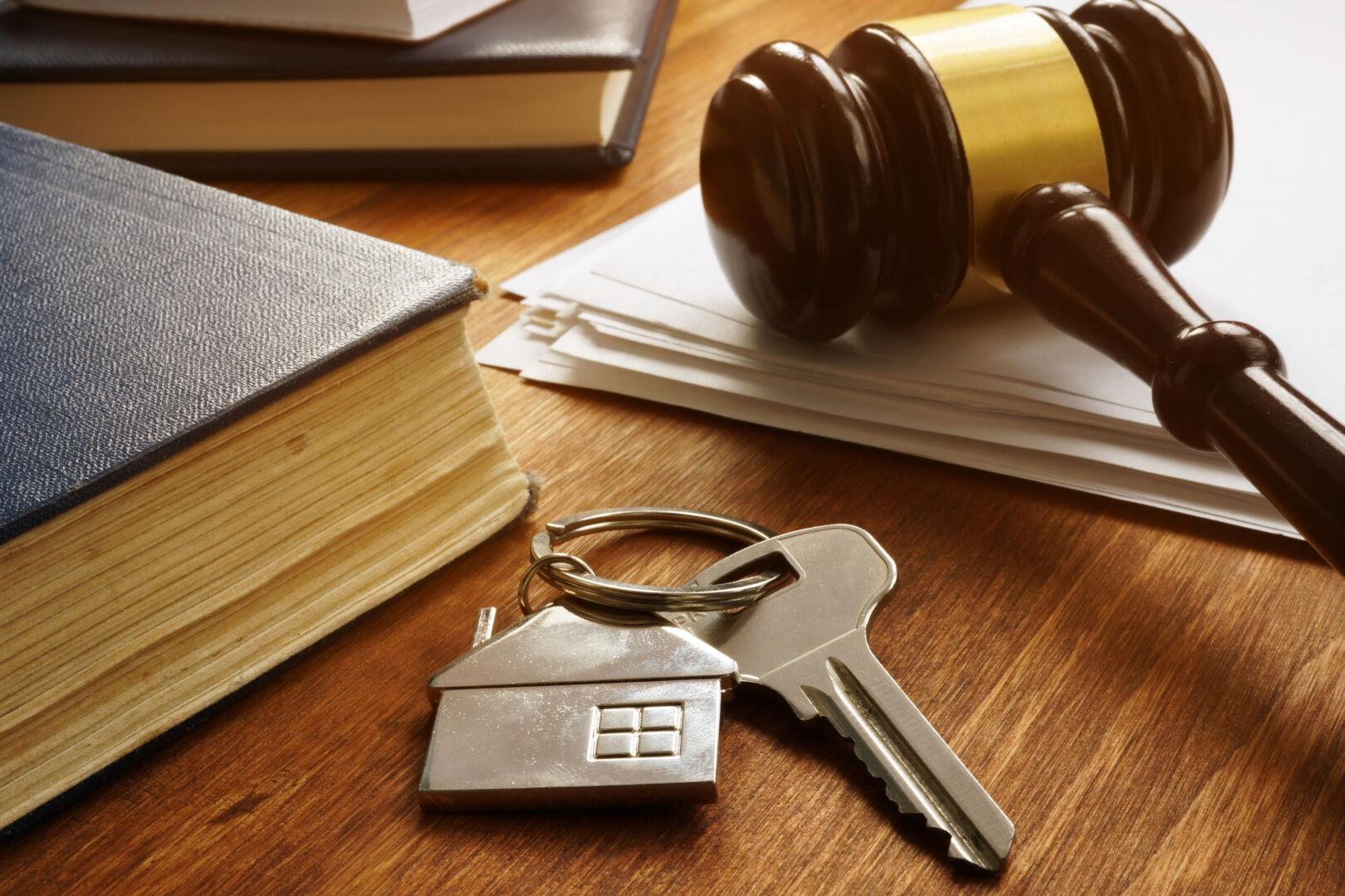 «Honoraires de l'agent immobilier et exercice du droit de préemption urbain», Caroline Tomasi-Serre, avocate au Barreau de Paris