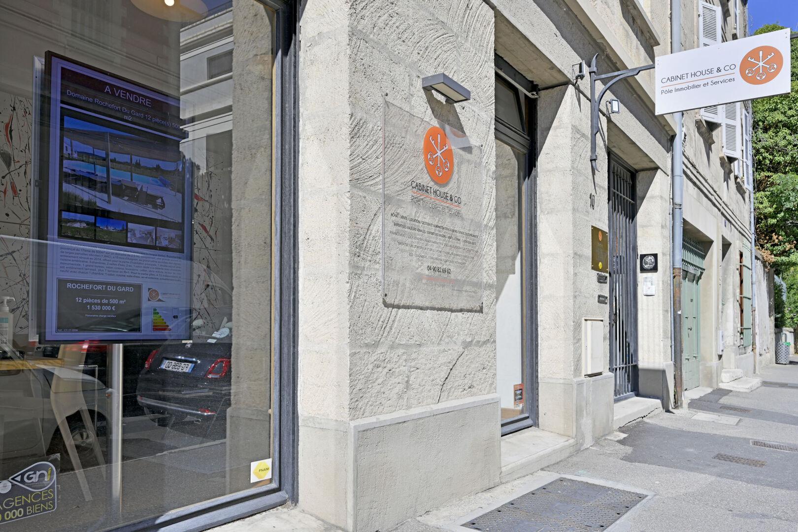 House & Co s'engage pour l'attractivité du territoire d'Avignon