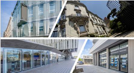 Le Groupe Giboire recrute des agents commerciaux indépendants pour son activité Transaction logements dans le Grand Ouest