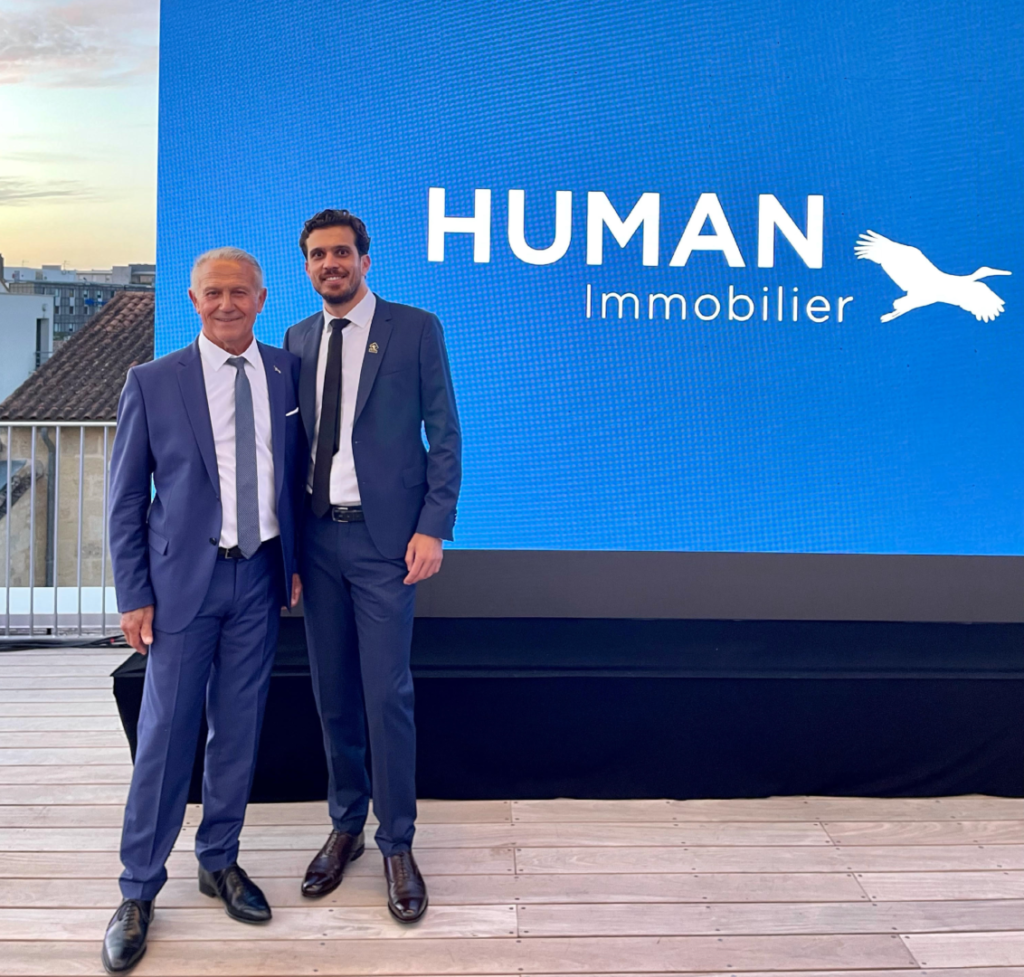 photo : human immobilier