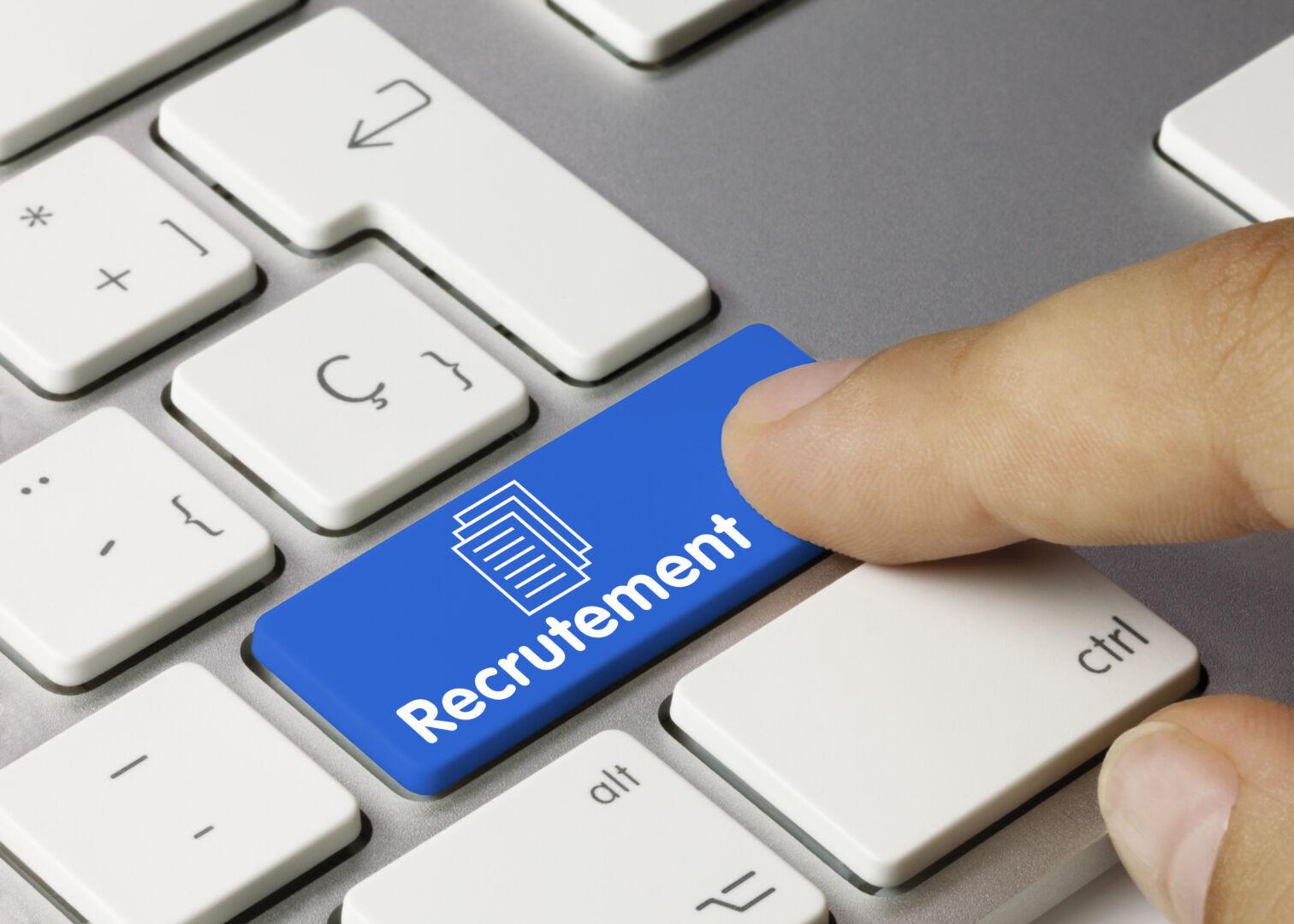 Quels sont les bons canaux pour recruter ? Les conseils de Hugo Bolzinger, fondateur du Recruteur Immobilier