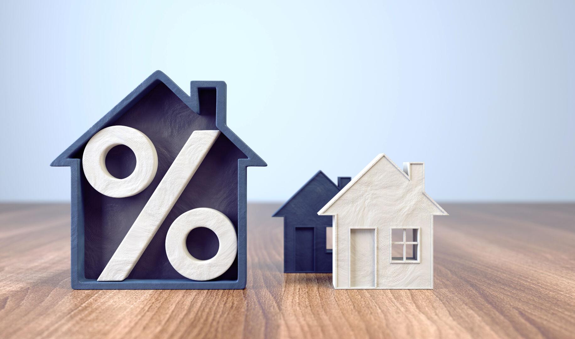 Crédit immobilier : une stabilité des taux cet été