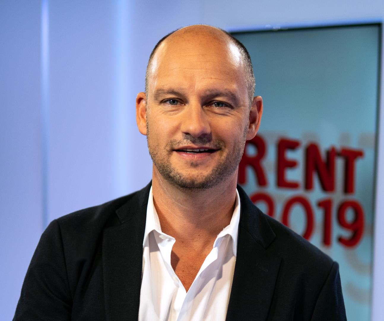 « La trajectoire du salon RENT, c'est d'être européen ! » Stéphane Scarella, directeur du salon.