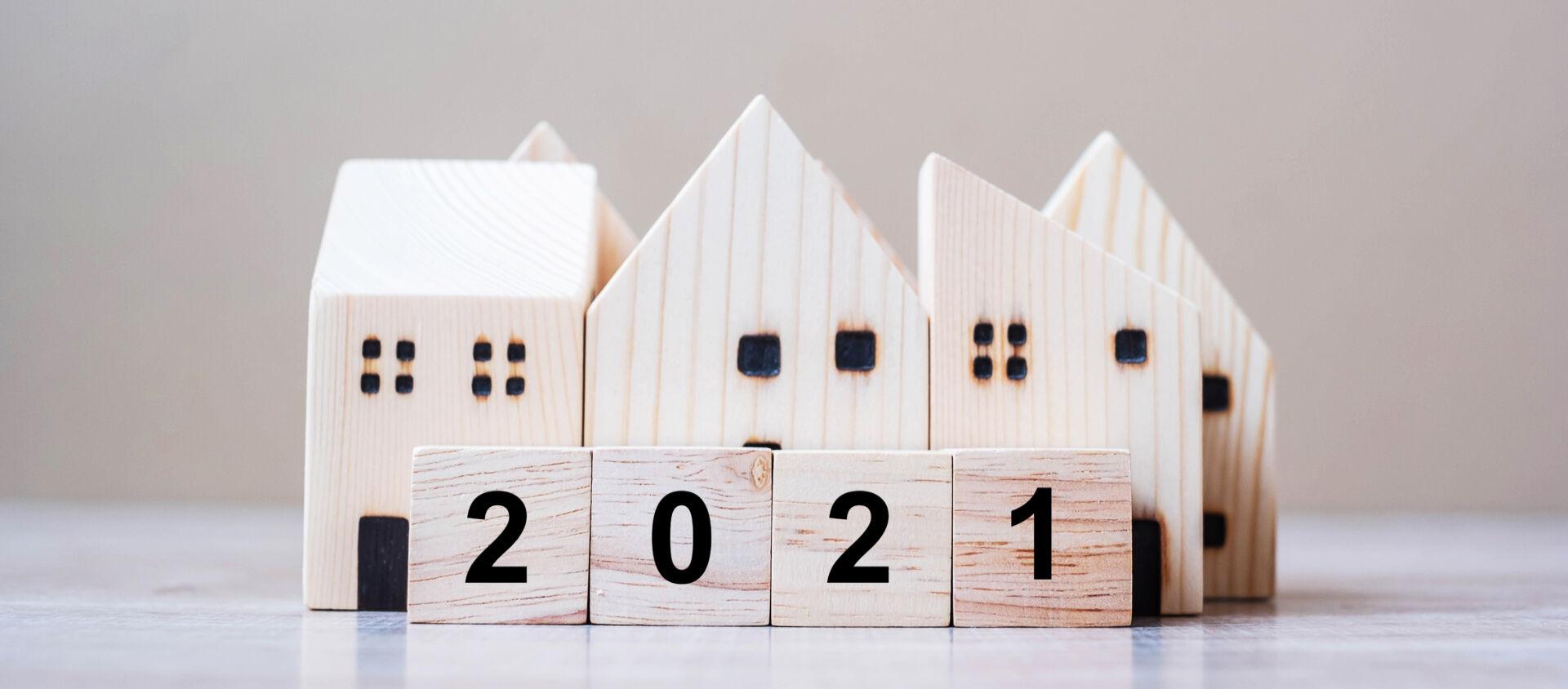 Les 5 chiffres clés pour décrypter le marché immobilier en cette rentrée 2021