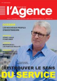 Le Journal de l'Agence n°71