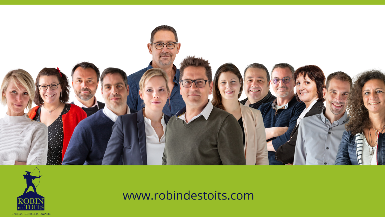Robin des Toits, l'agence qui cultive l'humain et les commissions équitables